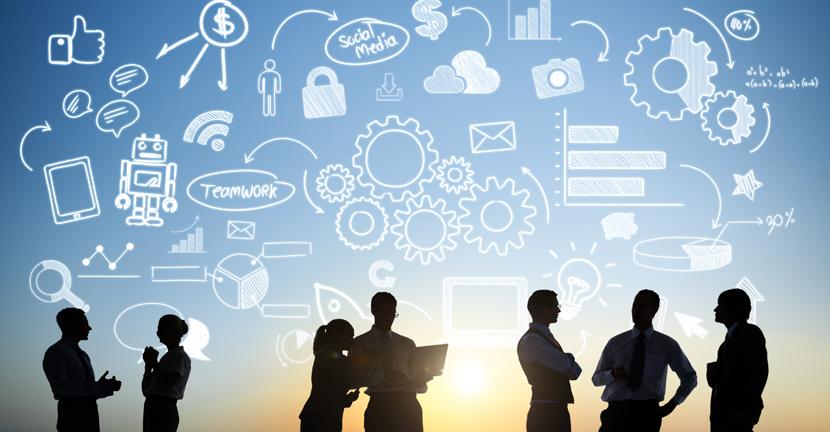 Организация контроля взаимодействия с клиентами в рамках сквозного процесса продаж