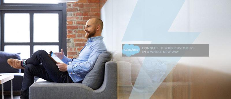 12NEWS: СТ Консалтинг (CT Consulting) :: CRM «Salesforce.com — маркетинг, продажи, сервис»
