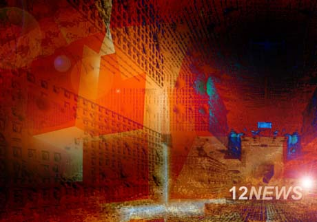 12NEWS: 12NEWS, Издание :: Как Интернет вещей меняет нефтяную индустрию