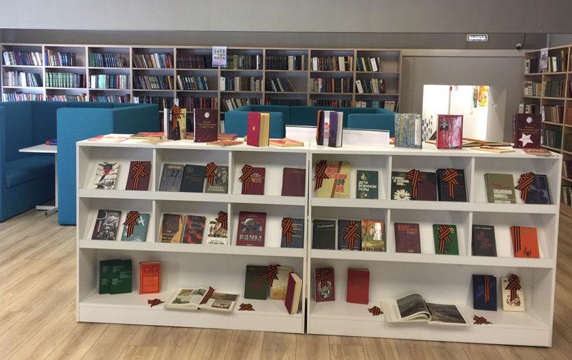 Мода на книги: как модельные библиотеки стали местом для увлекательного досуга