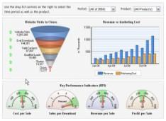 12NEWS: АМАНД :: AxOlap для Microsoft Axapta – первое бесплатное решение для ОЛАП-анализа