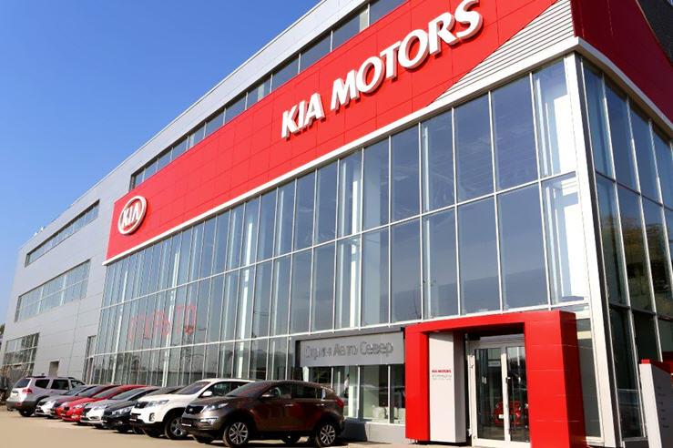 12NEWS: 1C-Рарус :: «Стрим-Авто» в 2 раза увеличил продажи автомобилей KIA с помощью системы «Альфа-Авто:Автосалон +Автосервис +Автозапчасти 5»  на платформе «1С:Предприятие 8»