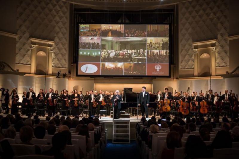 Культурный масштаб: как виртуальные концертные залы меняют жизнь в регионах