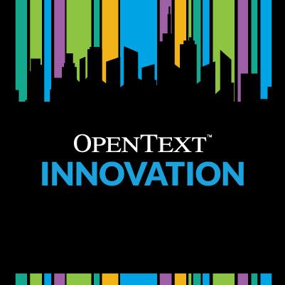 ECM powered by OpenText