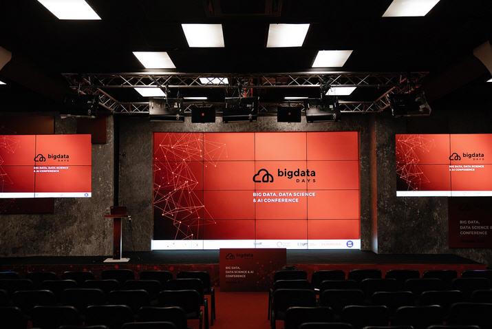 12NEWS: 12NEWS :: Конференция Big Data Days 2019 для специалистов по большим данным и искусственному интеллекту состоялась
