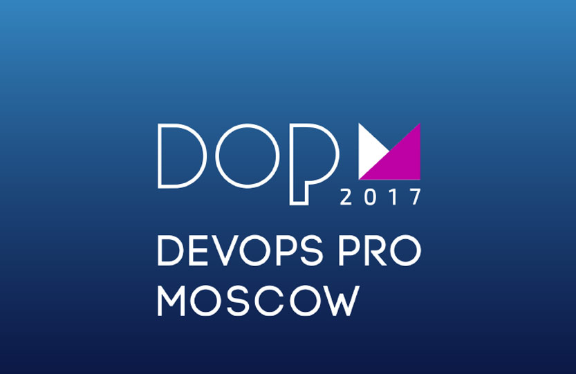 12NEWS: 12NEWS :: DEVOPS PRO MOSCOW 2017