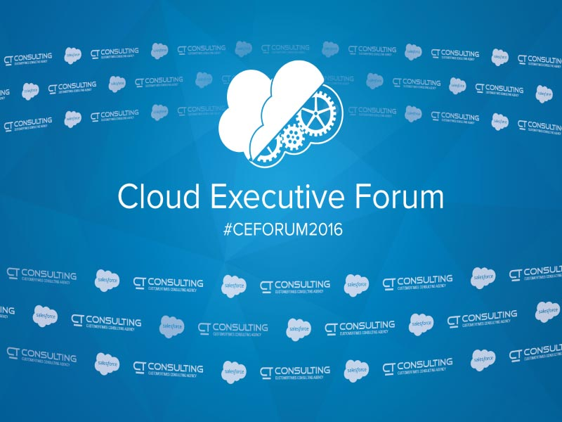 12NEWS: СТ Консалтинг (CT Consulting) :: Cloud Executive Forum 2016