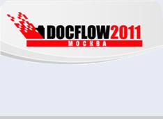 Итоги DOCFLOW2011 МОСКВА: «Социальность, локальность, мобильность»