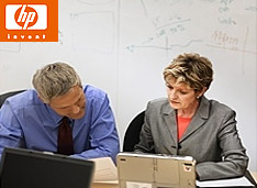 12NEWS: HP :: НР представила технологии для ускоренного развертывания платформы Microsoft Business Intelligence
