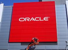 Команда Oracle участвует в регате 33rd Americas Cup