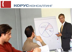 Новый партнерский статус компании «КОРУС Консалтинг»