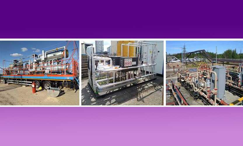 АО «ИПФ «Сибнефтеавтоматика» («СибНА») при поддержке «ФРОНТСТЕП» выполнила переход на новую версию ERP-системы
