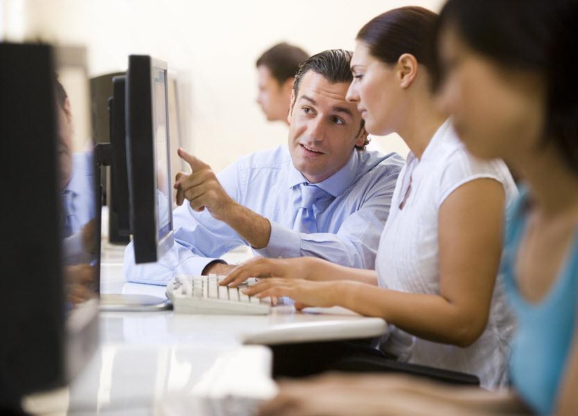 12NEWS: Comindware :: Особенности CRM-систем для сферы услуг