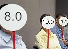 Управление с помощью показателей: ключ - в эффективном управлении