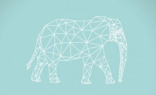Едим слона по кусочкам!
