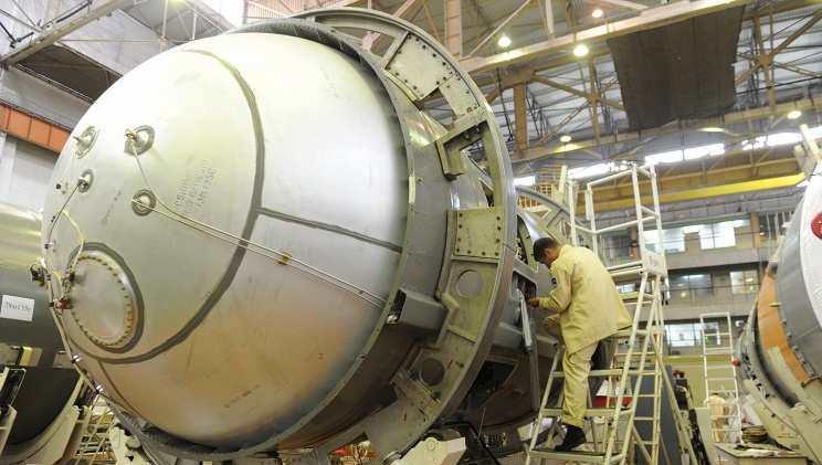 Компания «РИЦ-1С» завершила первый этап автоматизации цехового планирования НПО «Автоматики»