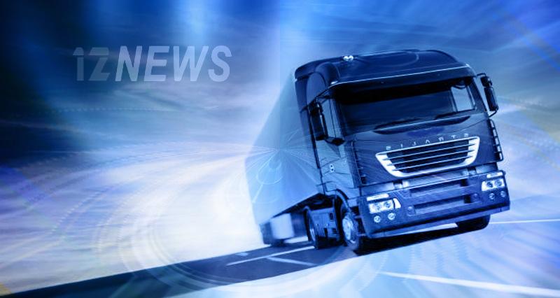 12NEWS: СКАУТ, ГК :: Очереди большегрузов на складах возможно сократить при помощи ИТ-инноваций