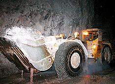 Внедрение системы мониторинга транспорта и контроля топлива Omnicomm в автопарках компании «ГМК «Норильский никель»