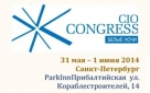 X International CIO Congress «WhiteNights»