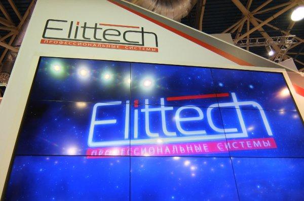 «Элиттех» представил новинки на крупнейшей профессиональной выставке Integrated Systems Russia