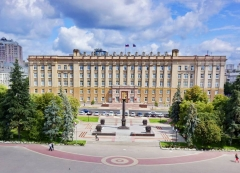 Волгоградская область: в приоритете качество и доступность госуслуг